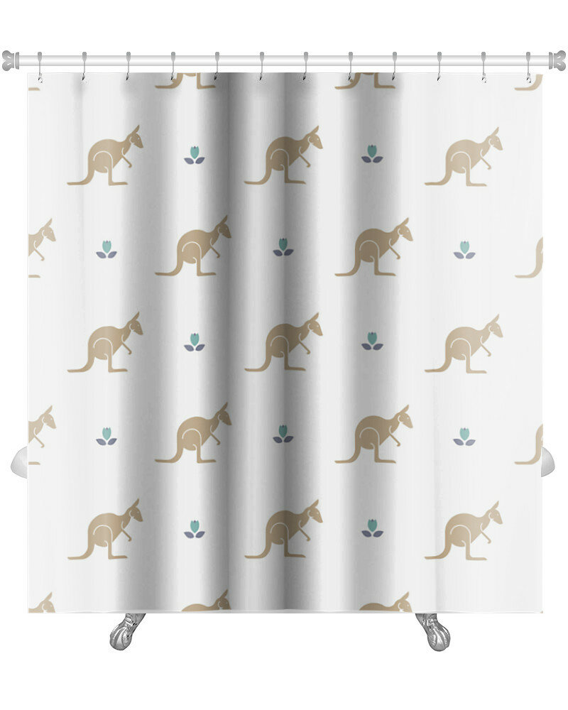 Have adult curtain shower the