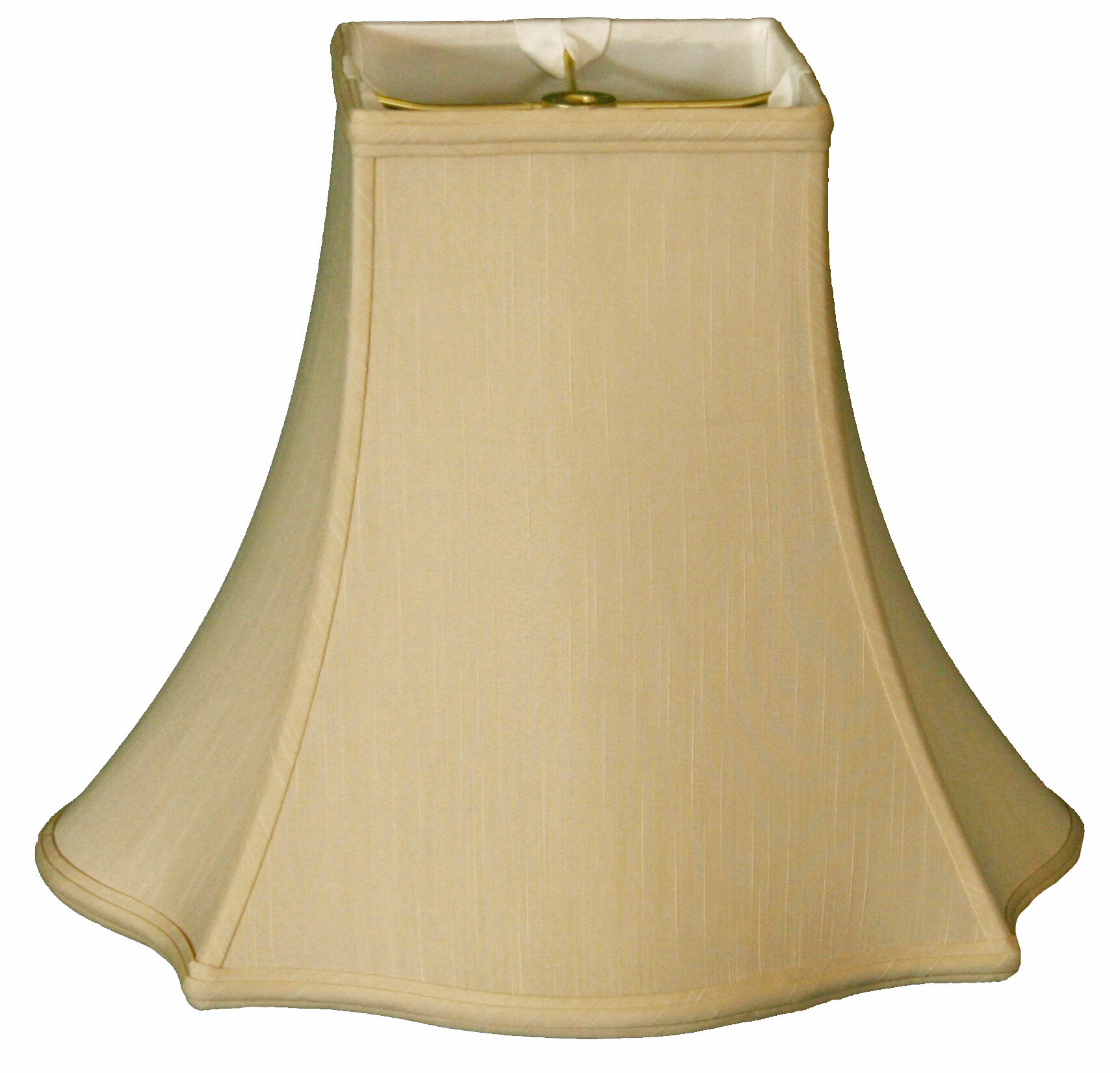 Royal Designs 14 Silk Bell Lamp Shade Ebay