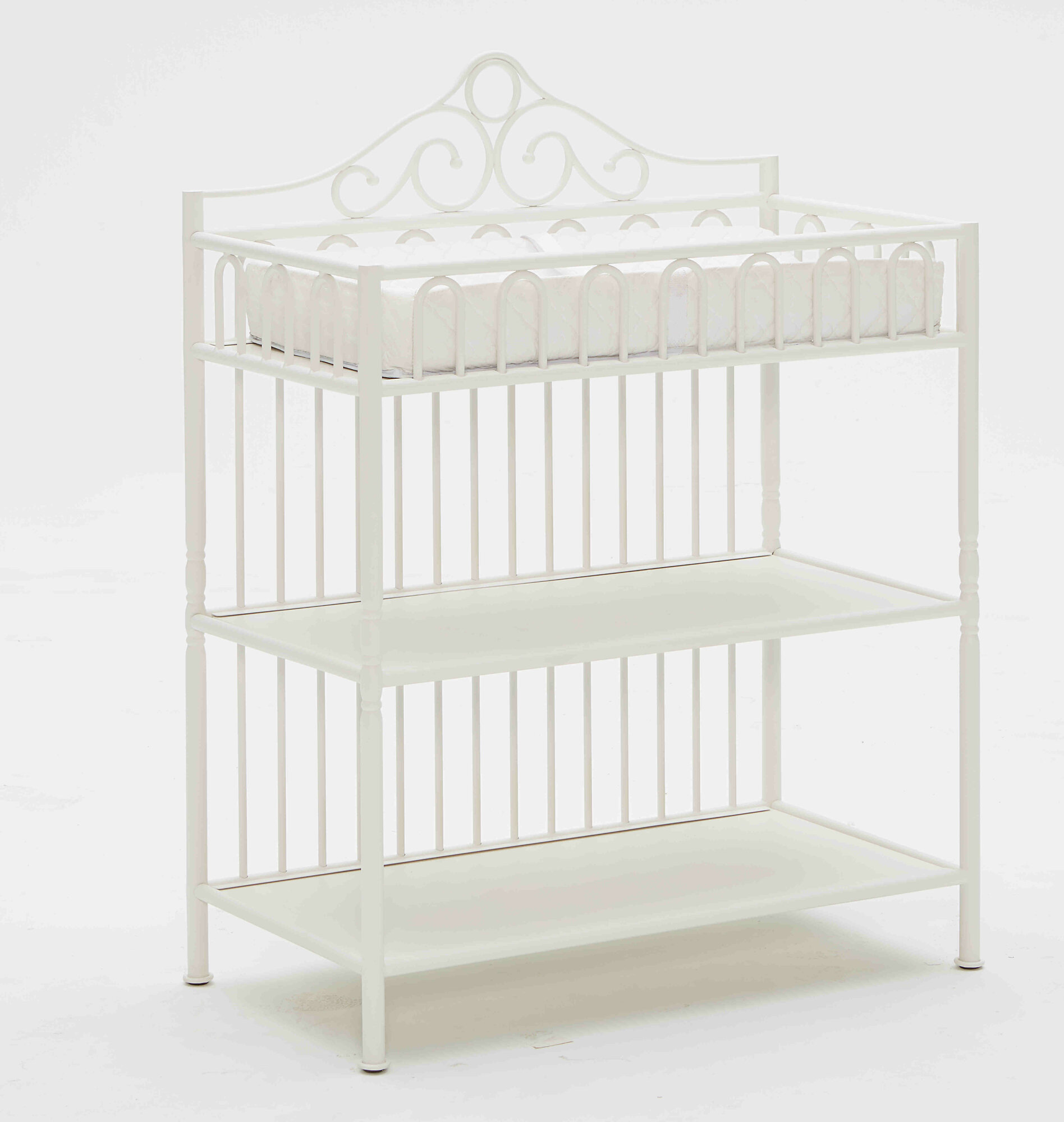 Baby 39 S Dream Furniture Inc Angelica Changing Table Ebay