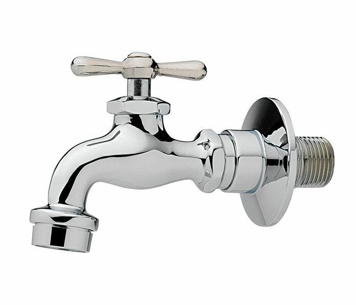 homewerks single handle wall mount standard kitchen faucet