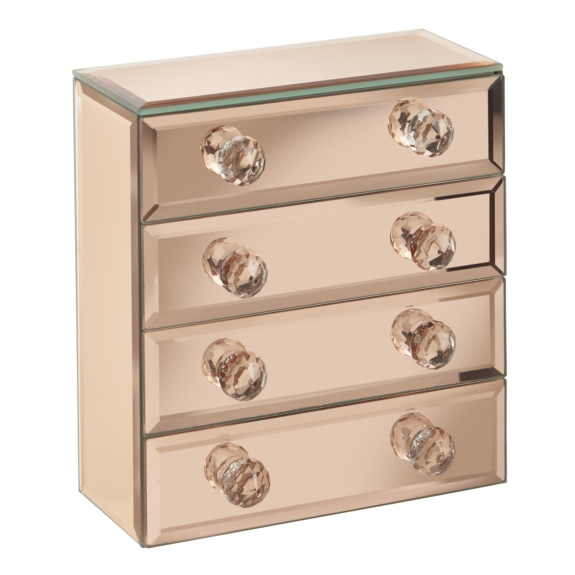 Makeup organizer 5 drawers