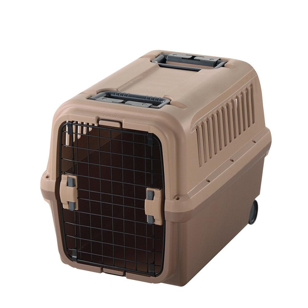 Richell Mobile Pet Carrier Large Ebay