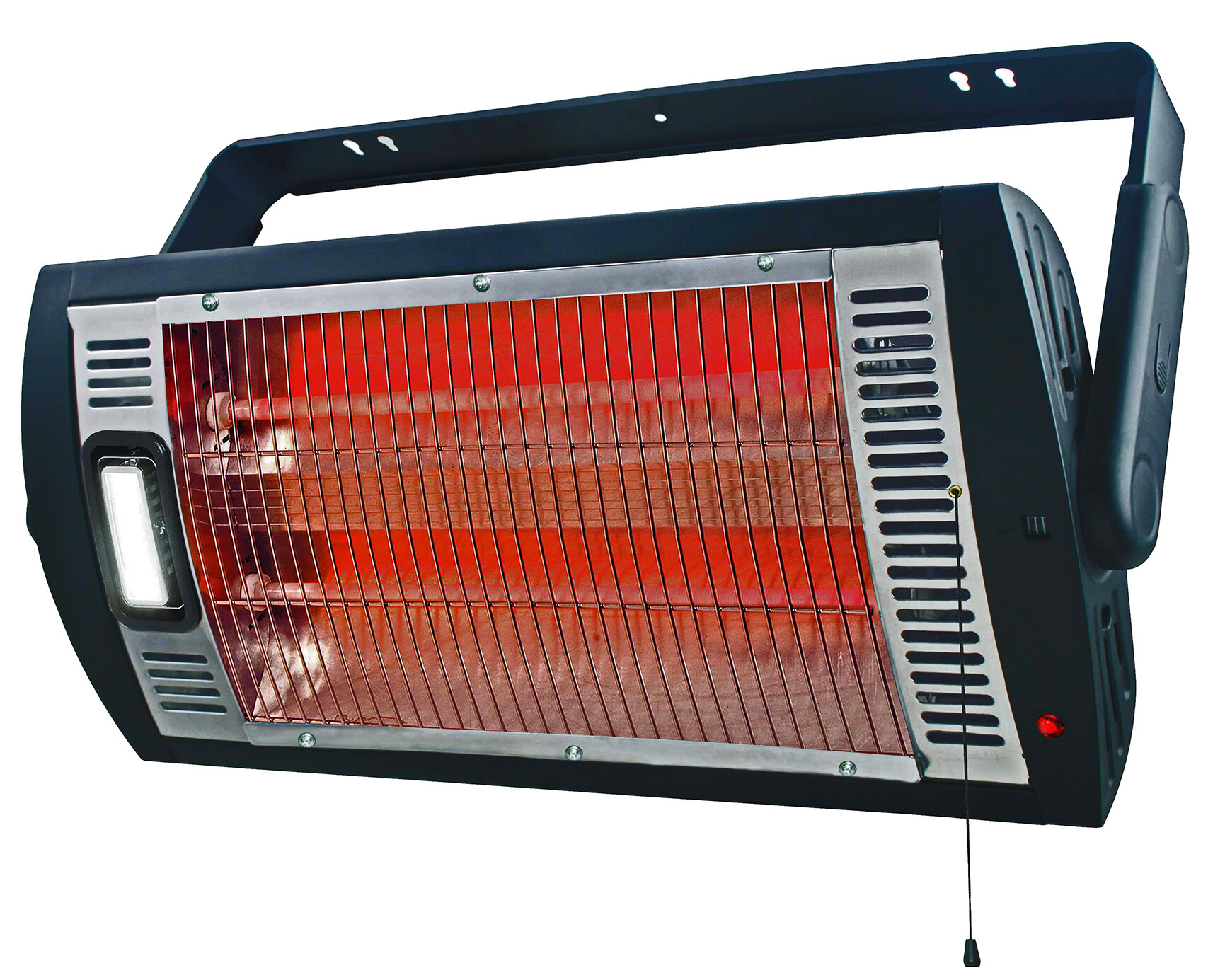 Pro Fusion Heat Ceiling 1500 Watt Electric Mounted Patio