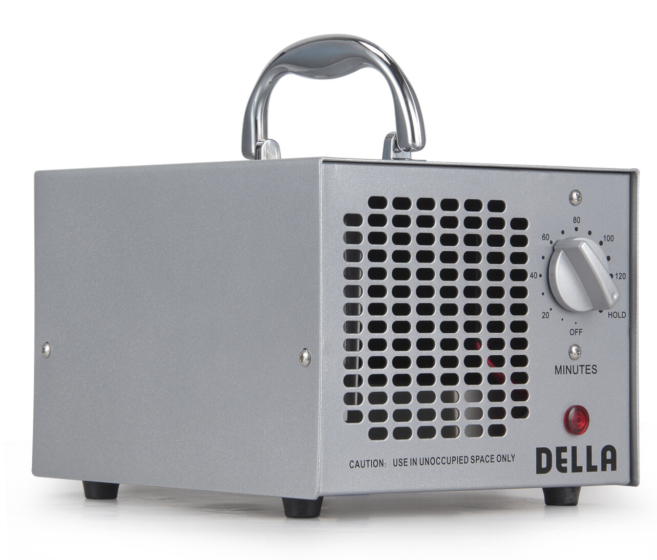 Whole Home Purifier ~ Della whole house air purifier silver ebay