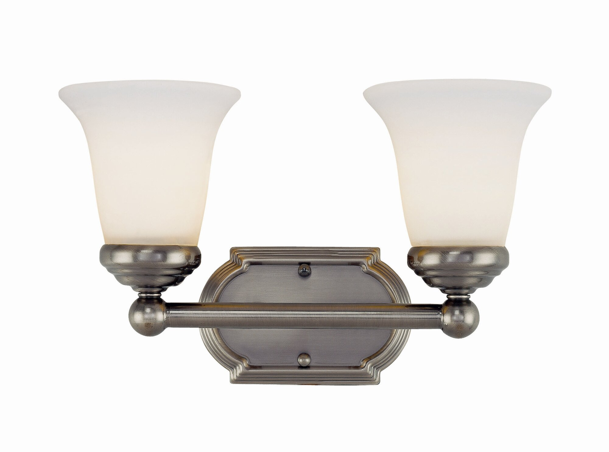 Savoy House 2 Light Bath Vanity Light eBay