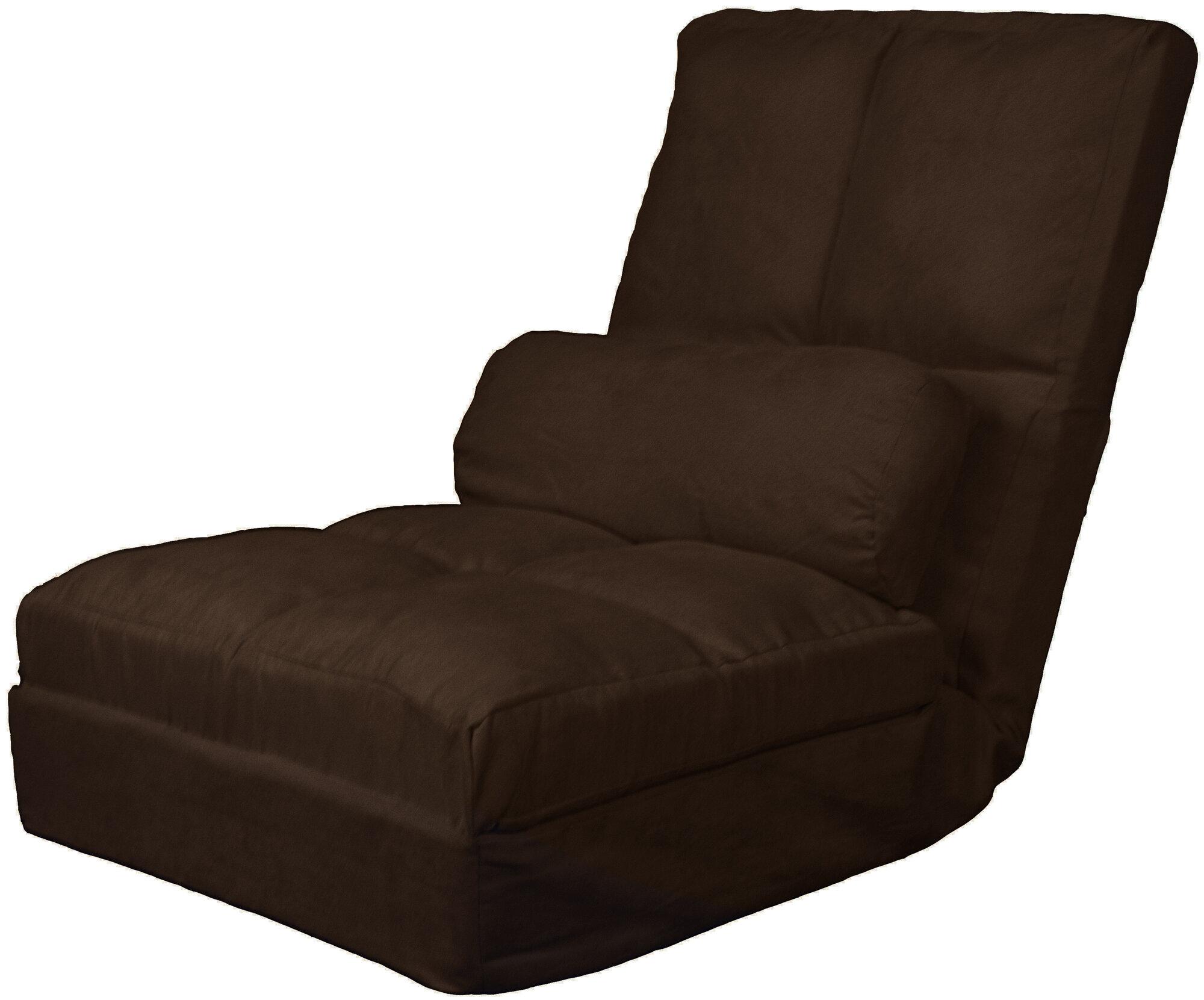 Ebern Designs Batres Futon Chair