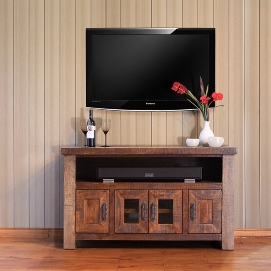 Artisan Home Furniture Magnolia Tv Stand Ebay