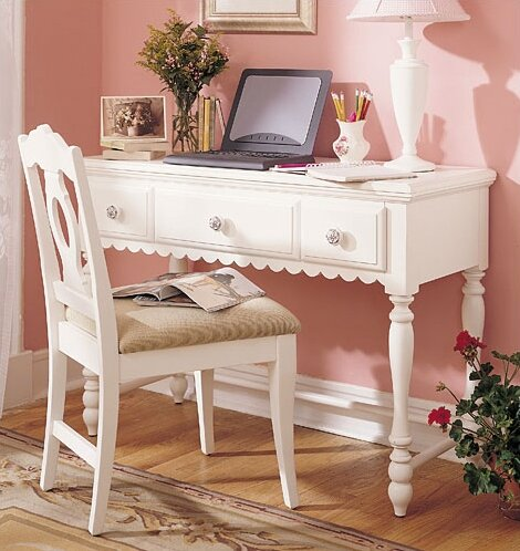 Barefoot csn store what i like for Bedroom vanity without mirror
