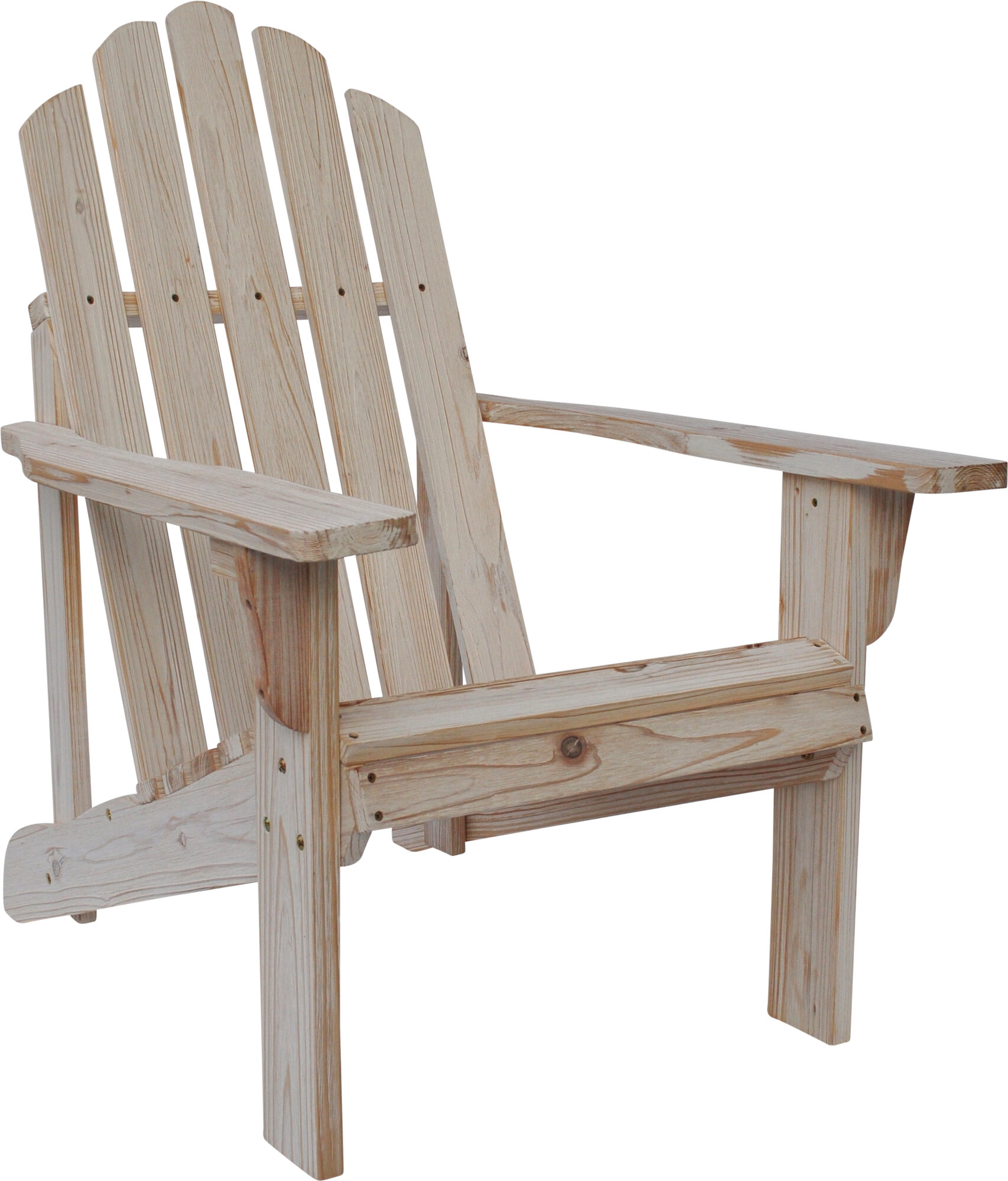 Shine Company Inc Adirondack Chair