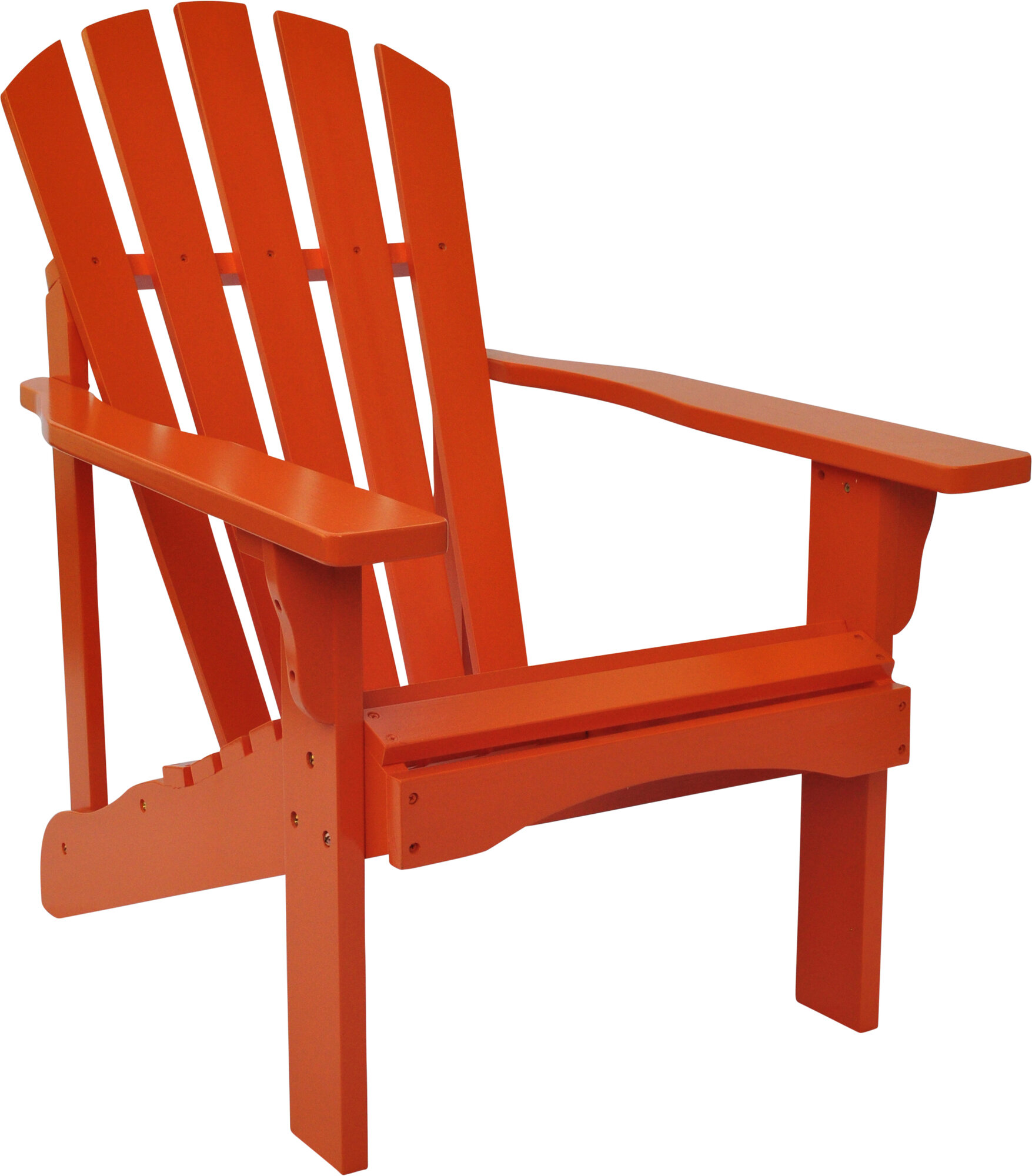 Shine Company Inc Rockport Adirondack Chair EBay