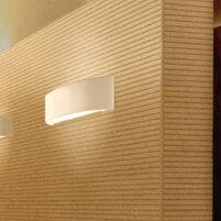 AXO Light Skin Ceiling Light (Fluorescent) Size: 8.25