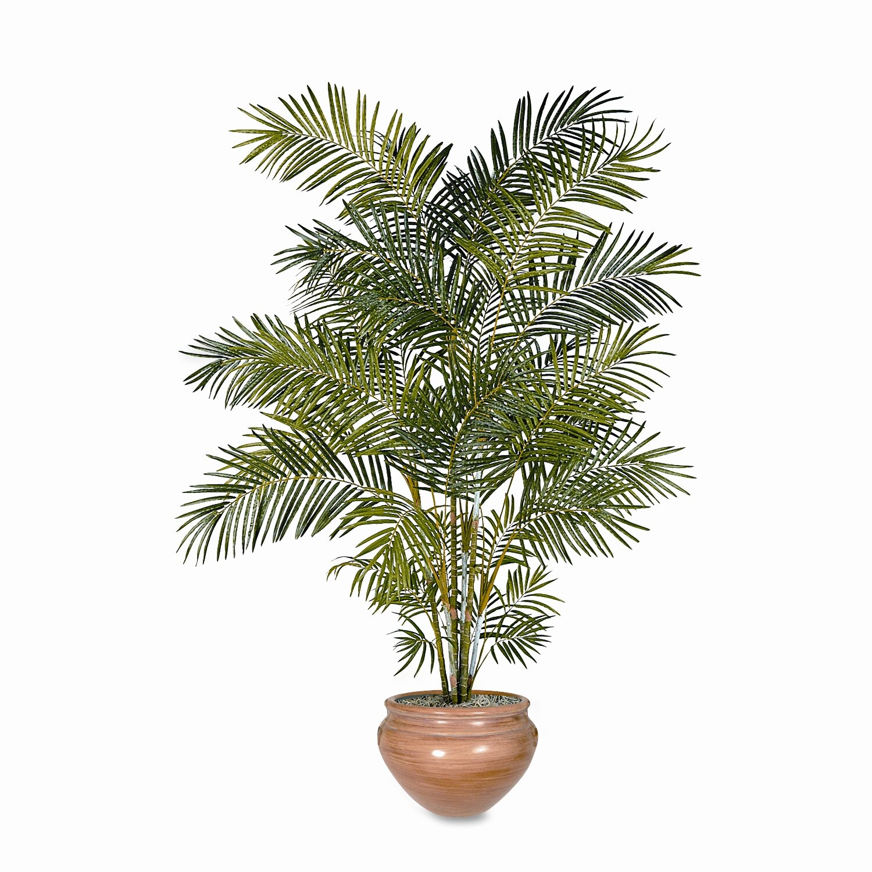 Nudell Plastics Artificial Areca Palm Tree Ebay