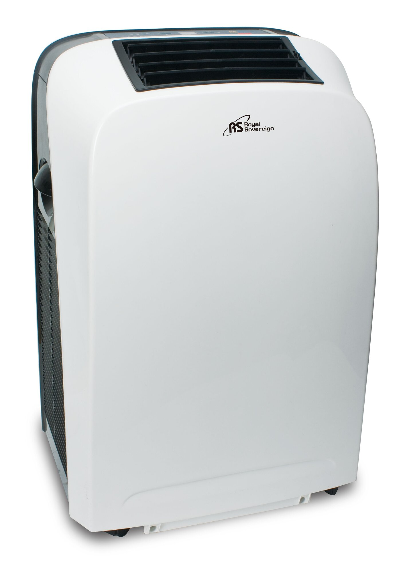 Royal sovereign int 39 l inc 11 000 btu portable air for 11000 btu window air conditioner