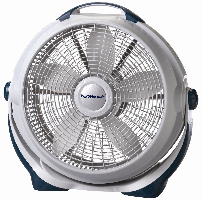Lasko Wind Machine 20 Quot Floor Fan