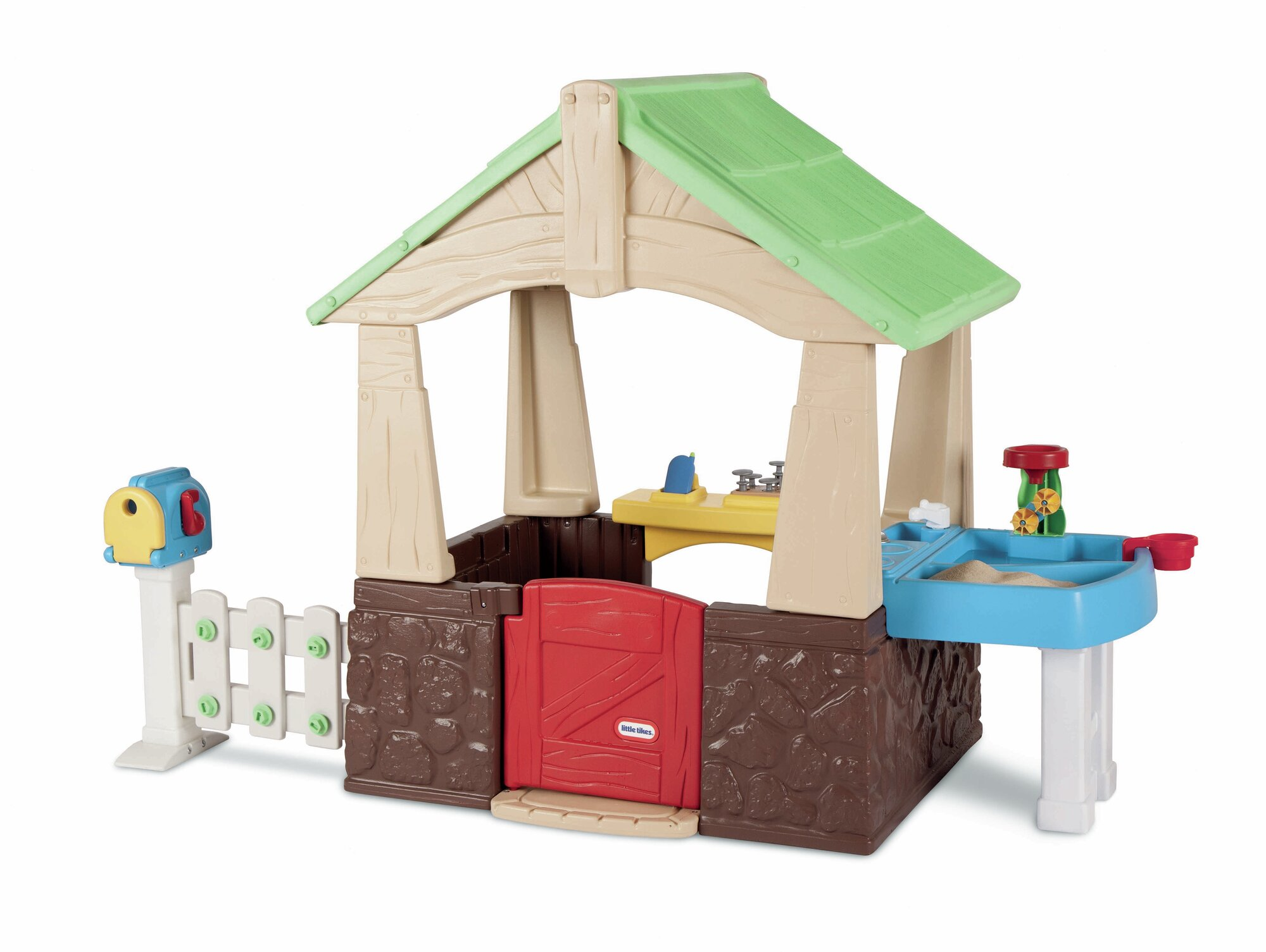 Little Tikes Playhouse Deals On 1001 Blocks