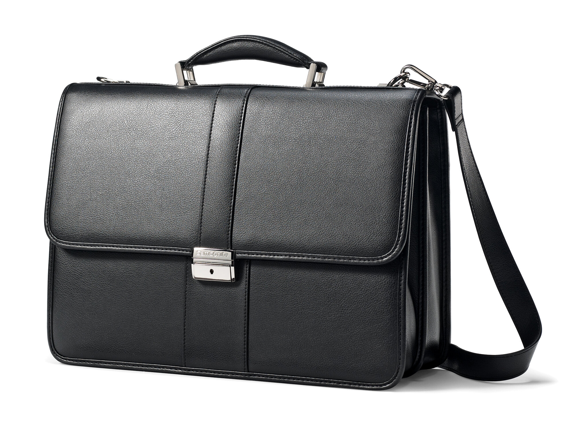 Briefcases & Portfolios for Men & Women. Travel to work both lightly and stylishly with our collection of men's and women's briefcases and portfolios.