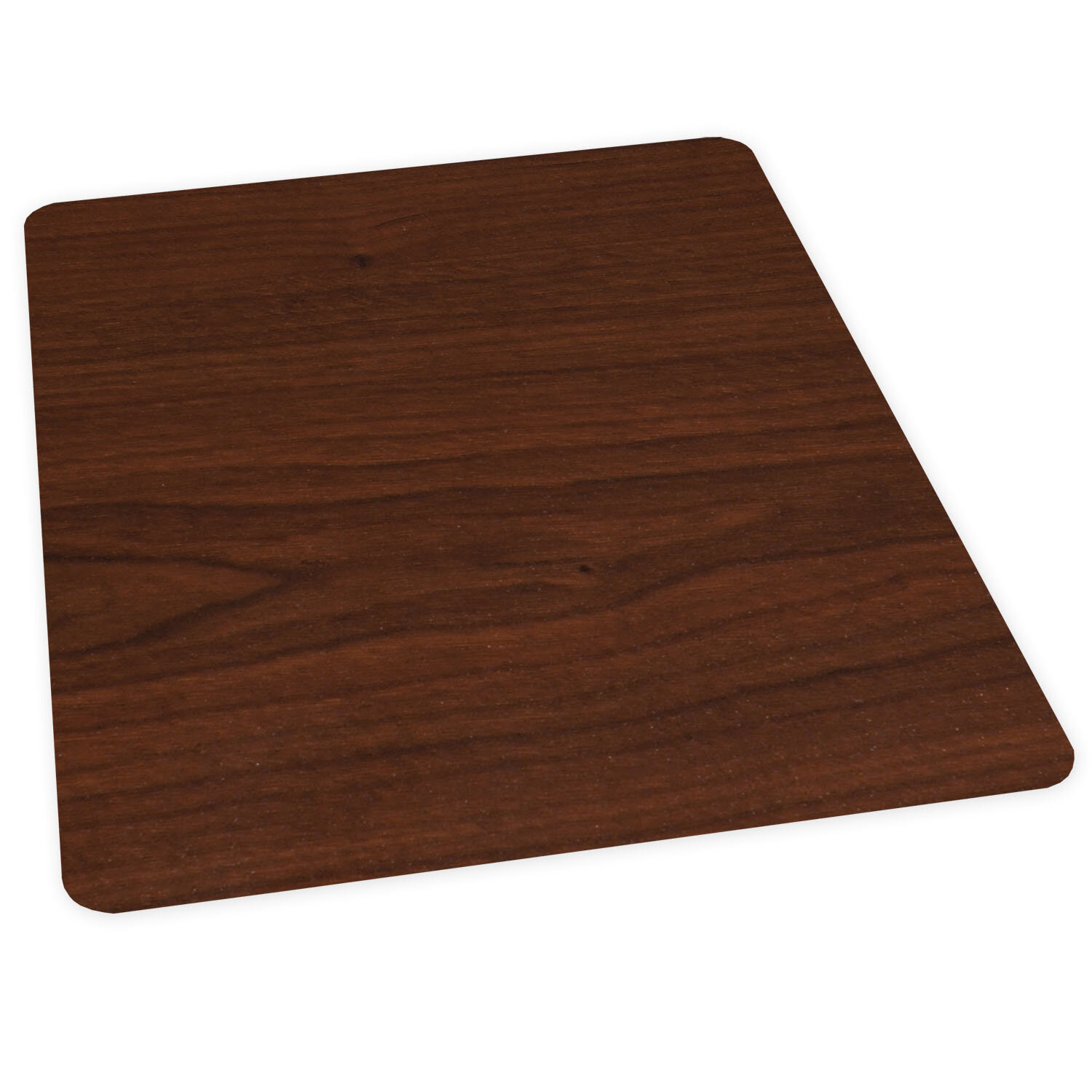 Es robbins corporation wood veneer style hard floor for Wood floor mat