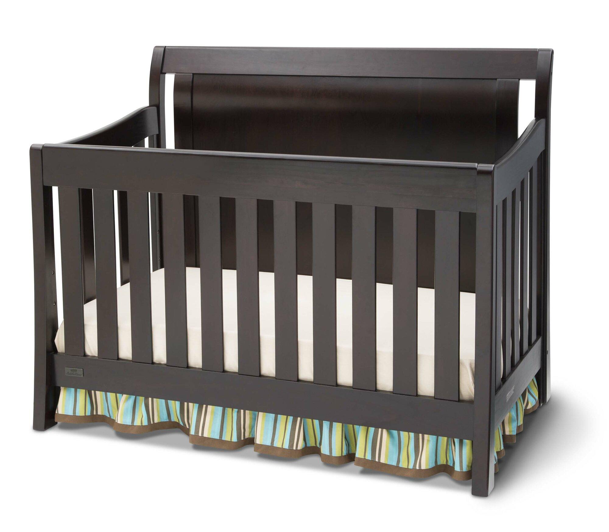 Simmons Kids Slumbertime Madisson Crib N More Ebay