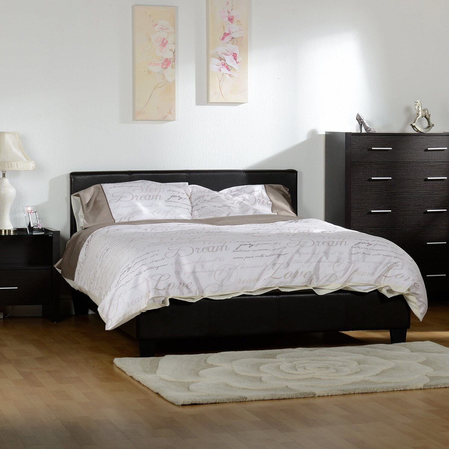 Home Essence Prado Bed Frame Ebay