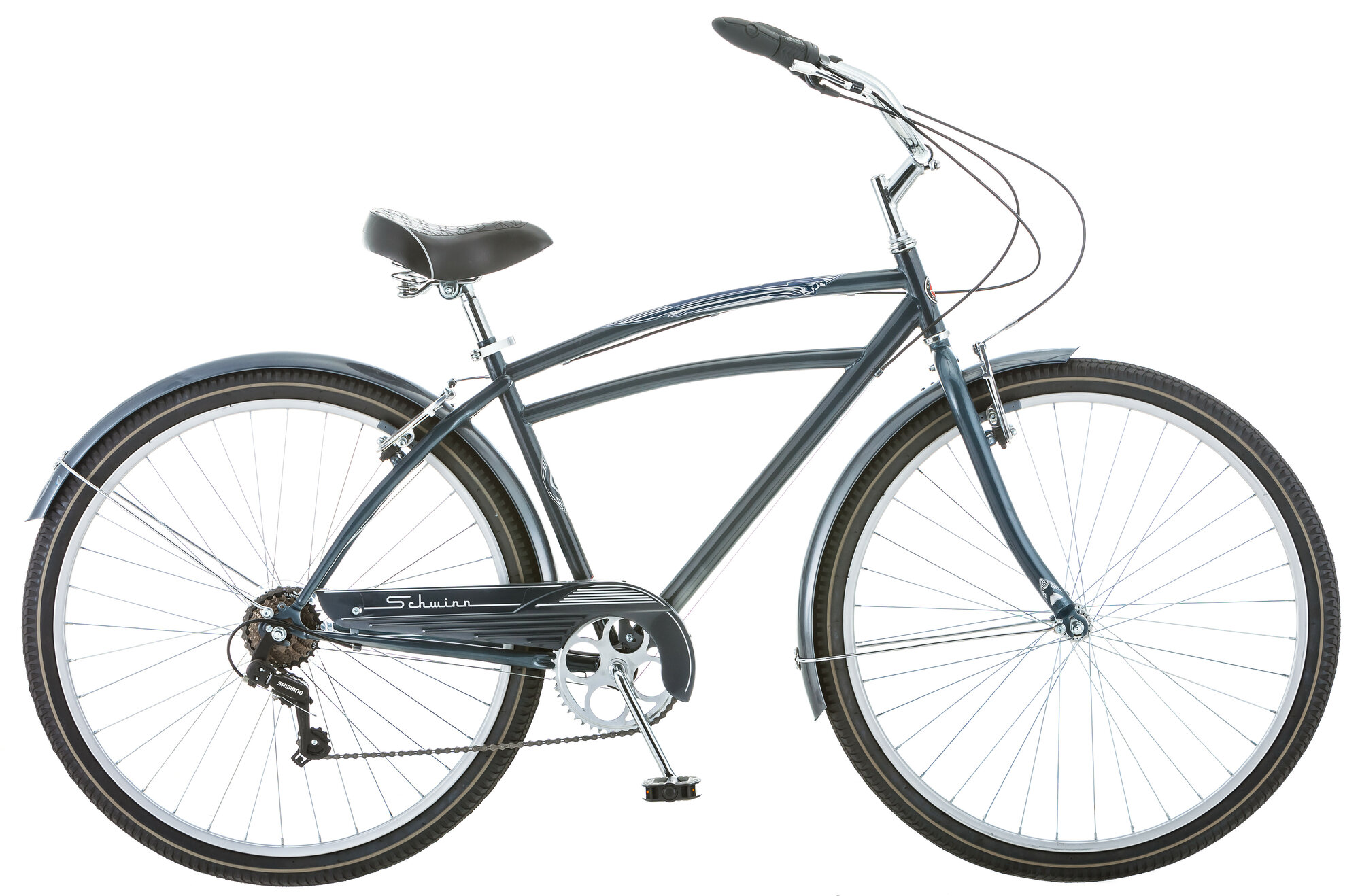 Schwinn Men S Costin Cruiser Bike Ebay