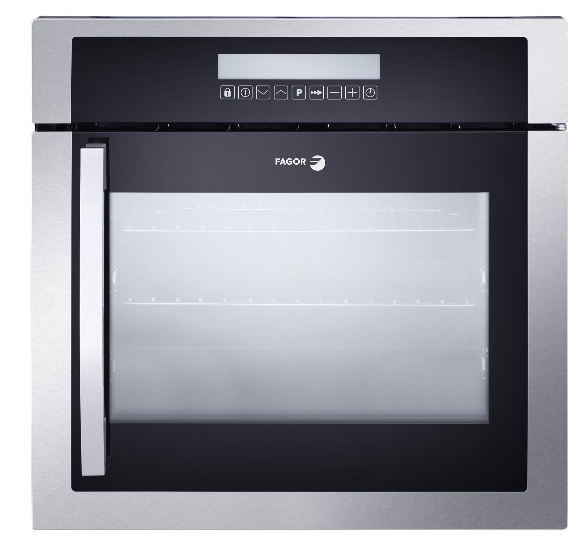 Fagor 24 Quot Convection Single Electric Right Hinge Wall Oven
