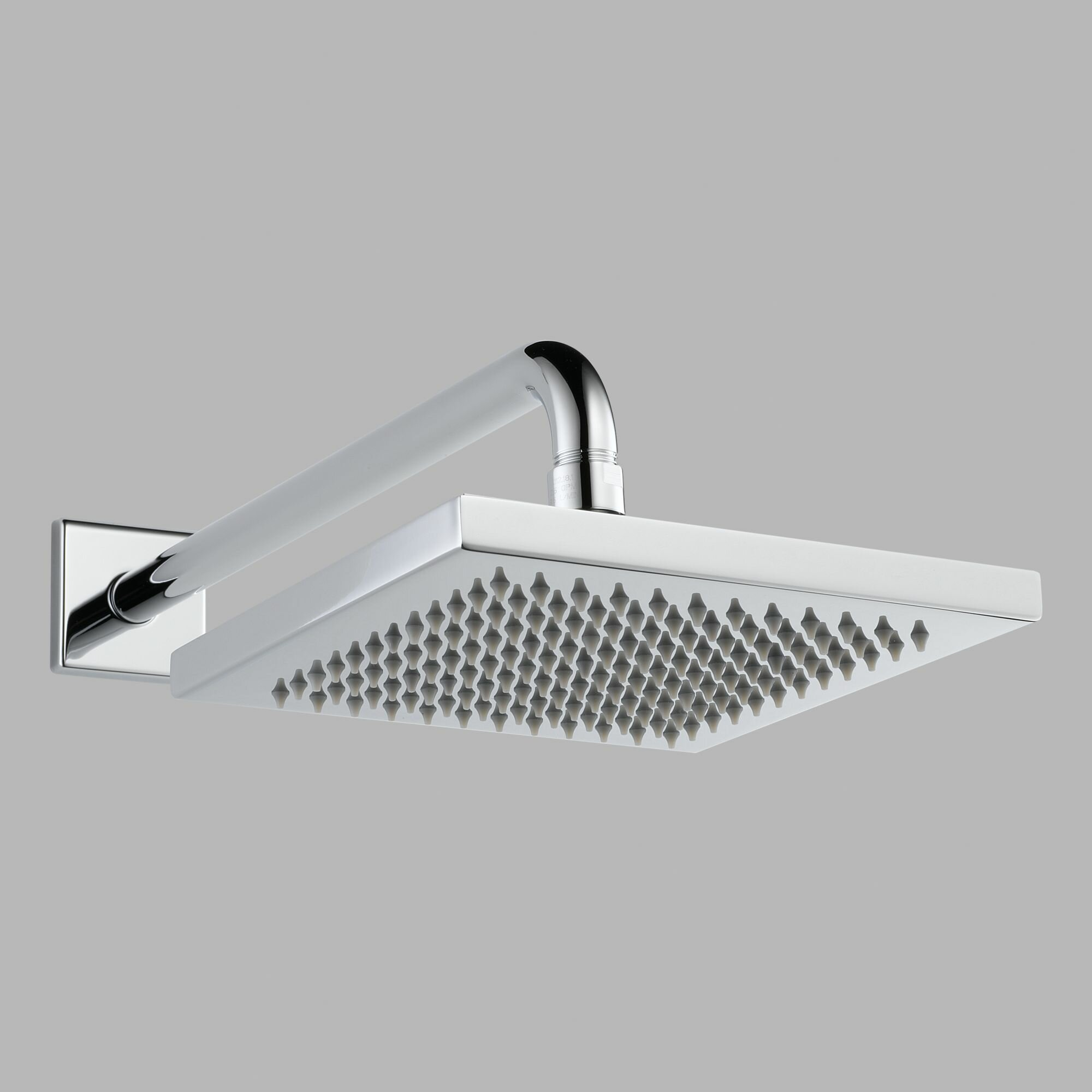 Delta Touch Clean Assembly Rain Can Shower Head EBay