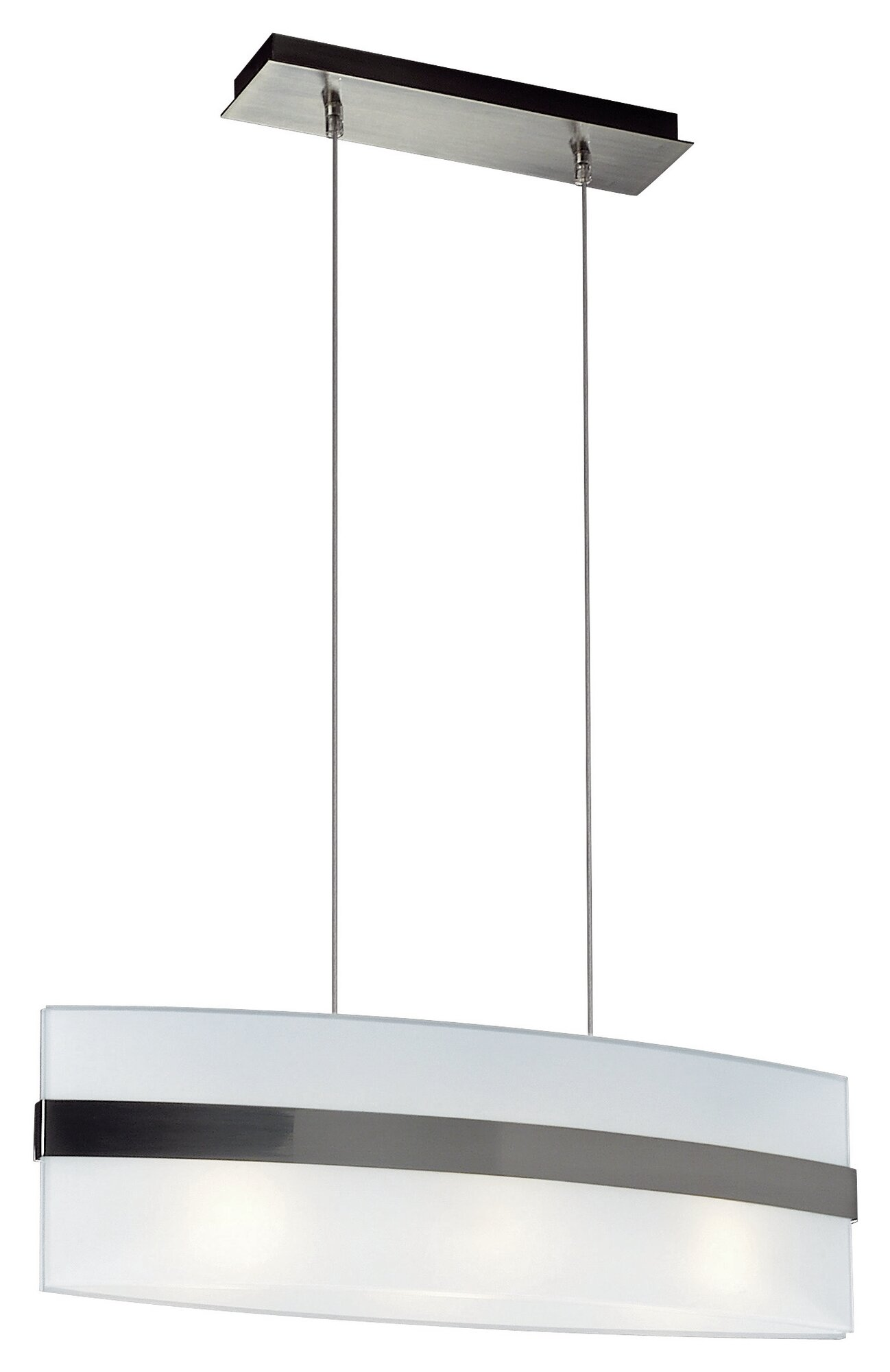 philips consumer luminaire nienke 3 light mini pendant ebay. Black Bedroom Furniture Sets. Home Design Ideas
