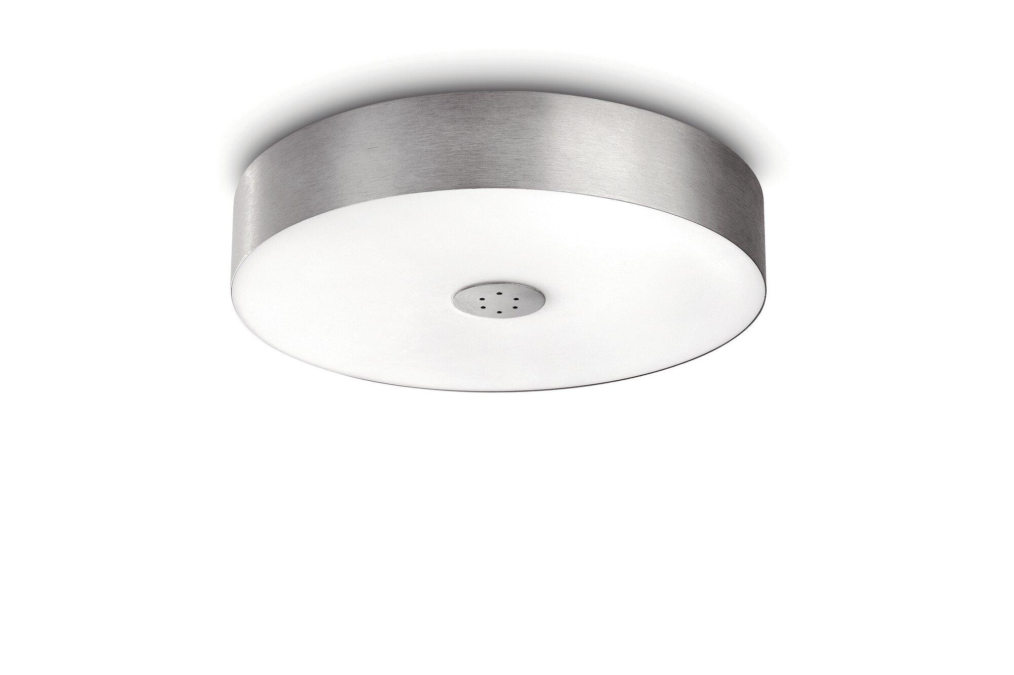 philips consumer luminaire 17 5 flush mount ebay. Black Bedroom Furniture Sets. Home Design Ideas