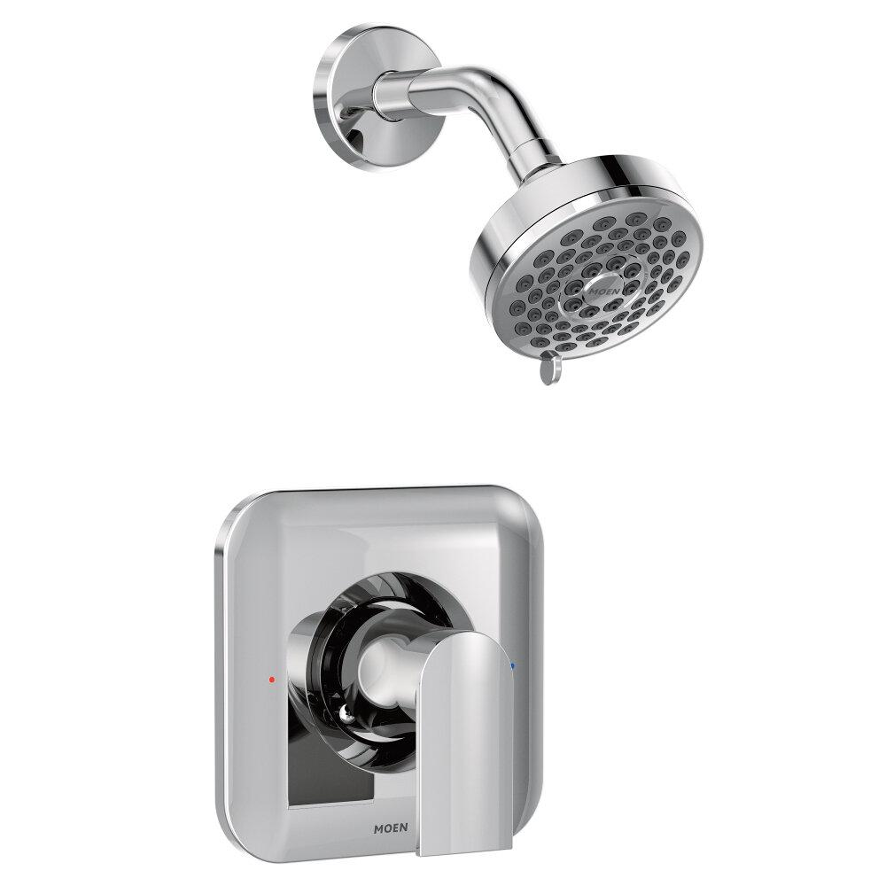 Moen Genta Shower Faucet Lever Handle Moe8897 Ebay