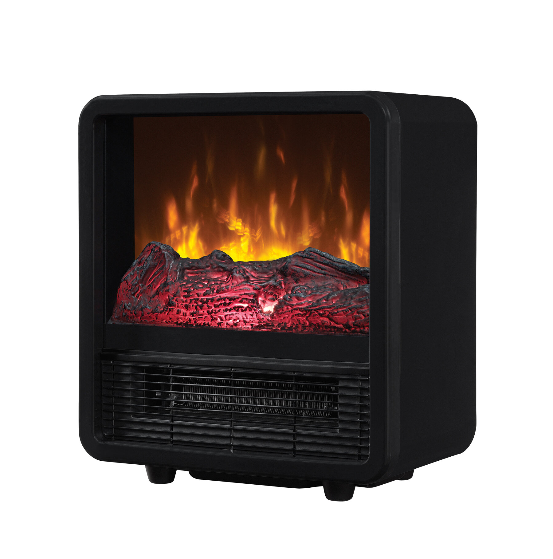 Duraflame Twin Star Home Cube Stove Space Heater