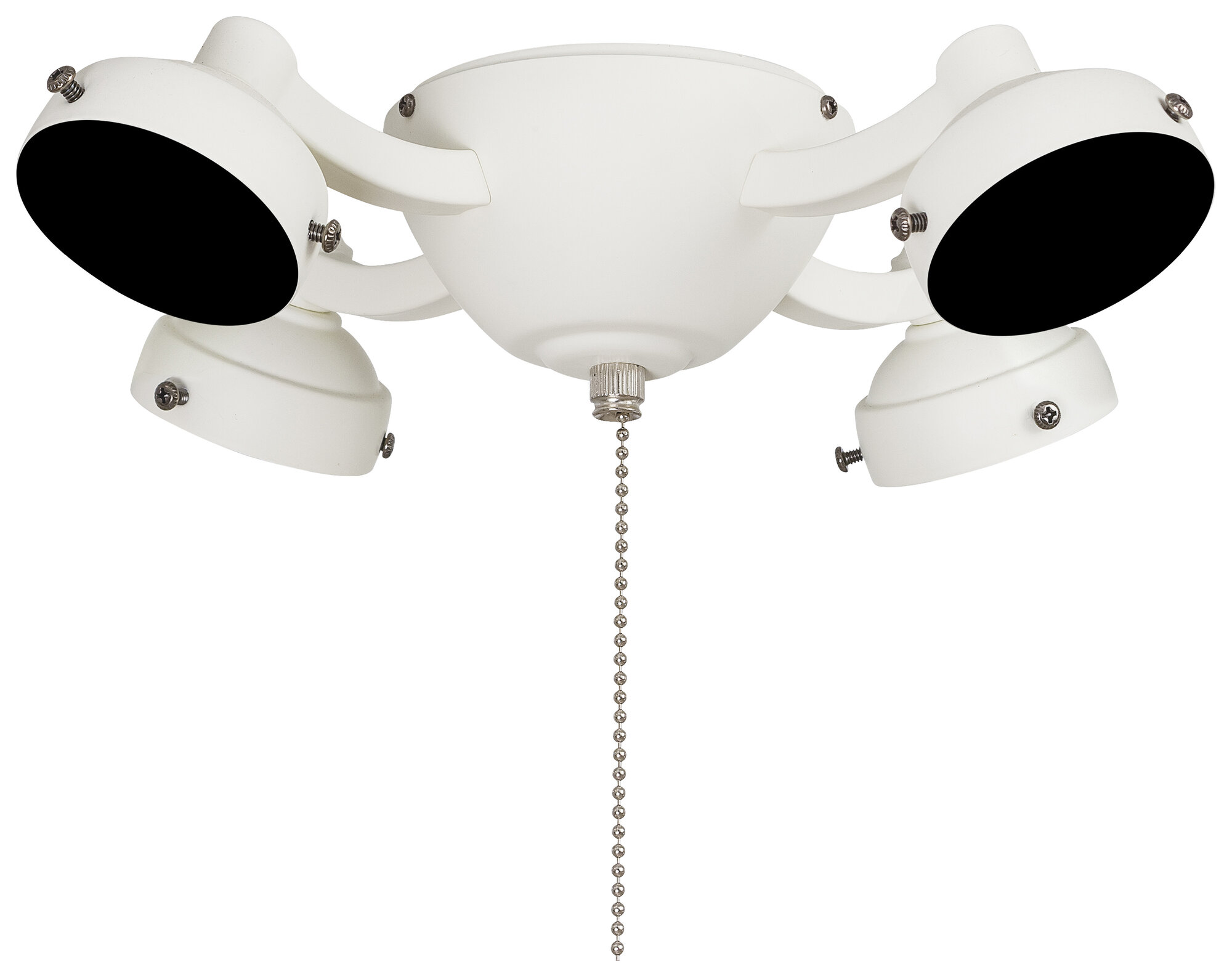 Minka Aire Universal 4 Light Branched Ceiling Fan Light