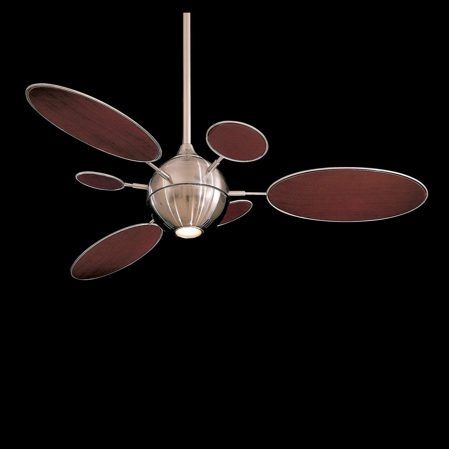 Ceiling Fan Minka Aire: Minka Aire George Kovacs Cirque Ceiling Fan Blade Set