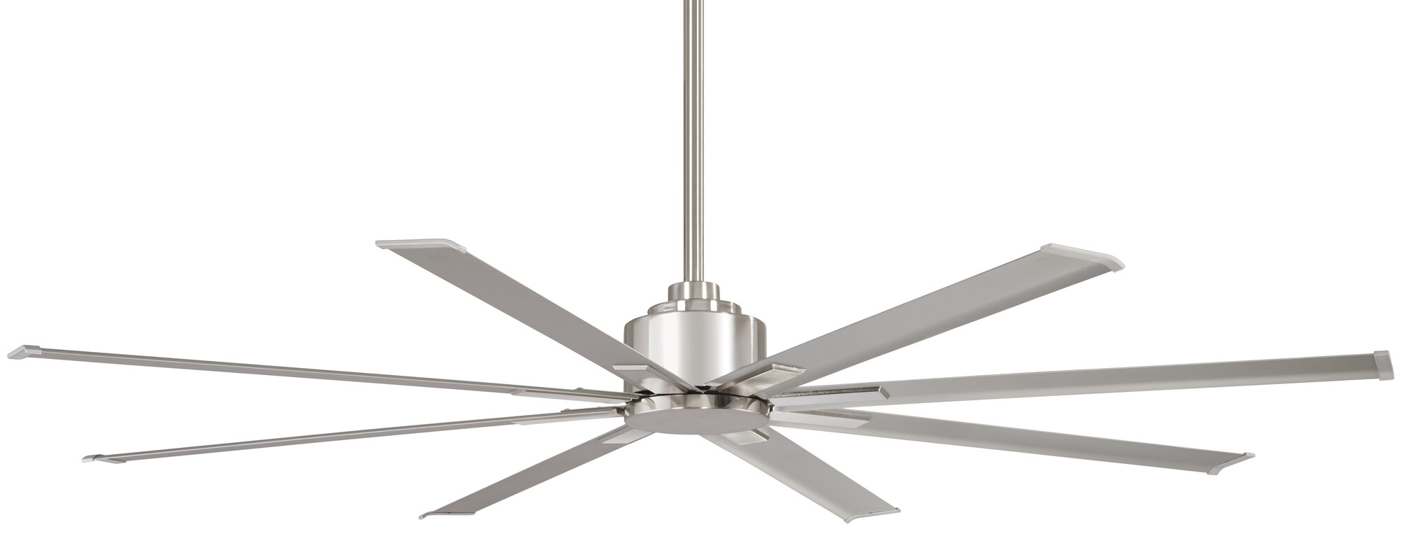 Minka aire 65 xtreme 8 blade outdoor ceiling fan with remote ebay minka aire 65 034 xtreme 8 blade outdoor aloadofball Choice Image