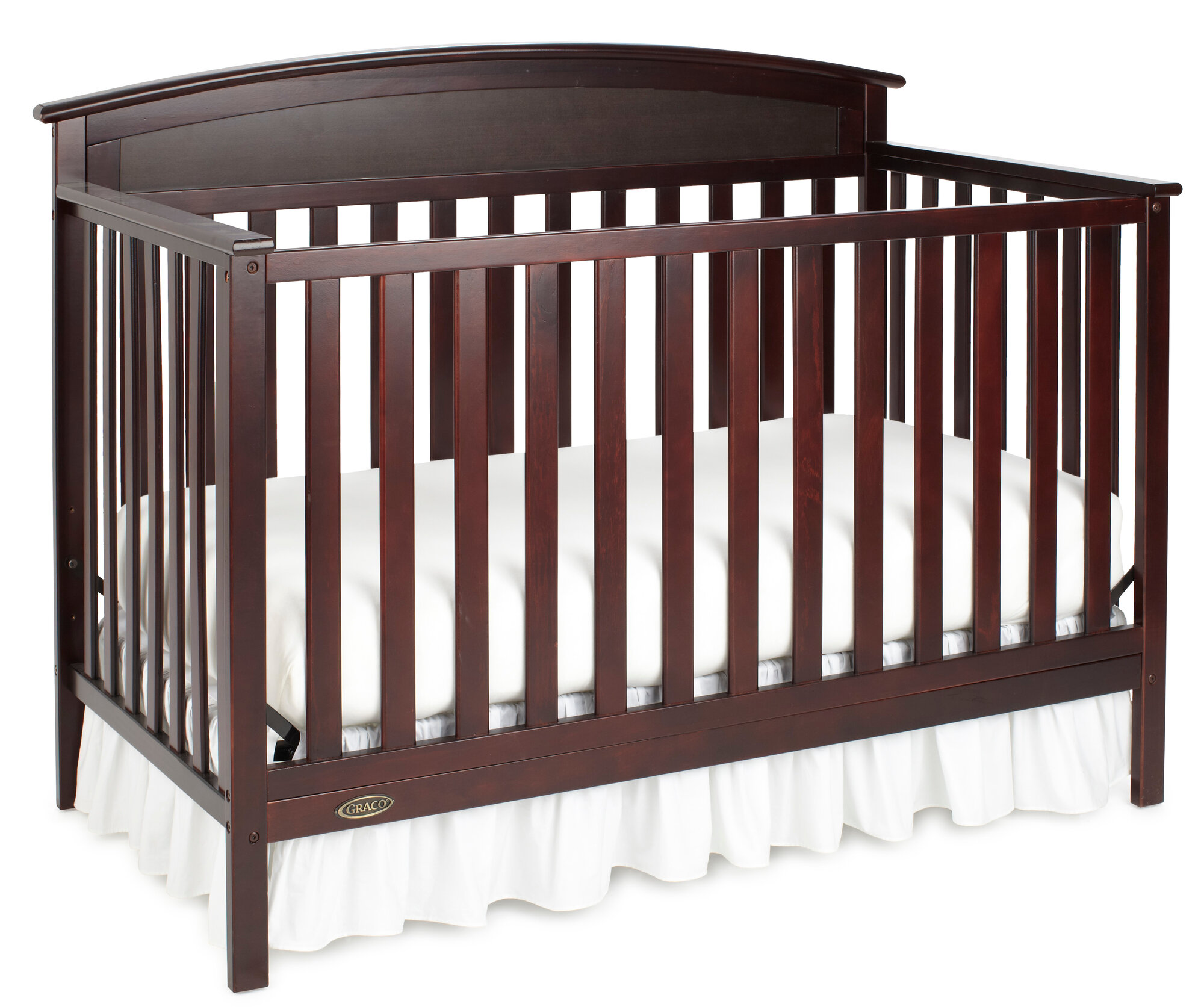 Graco Benton 3 in 1 Convertible Crib | eBay