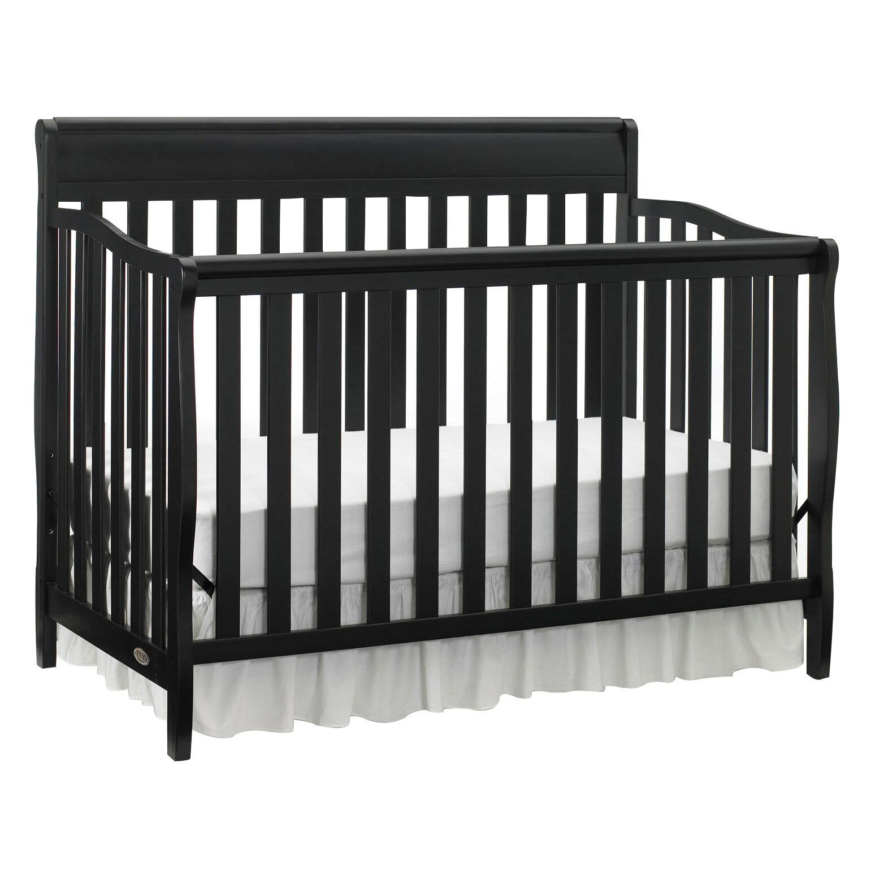 Graco Stanton Convertible Crib Ebay