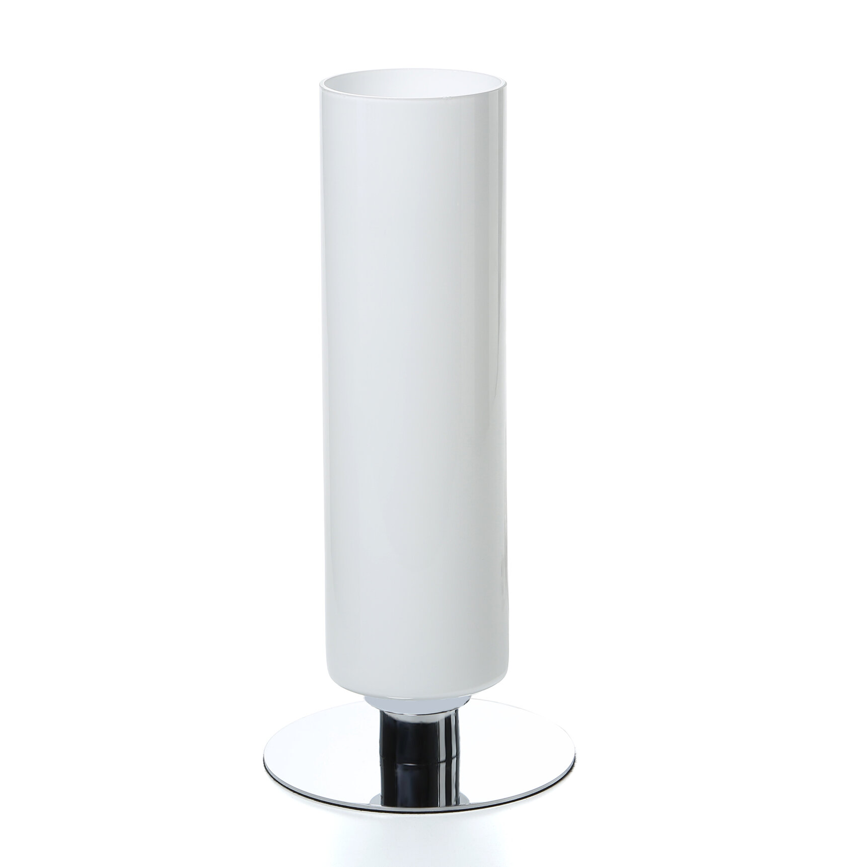 George Kovacs by Minka 13'' H Table Lamp with Cylinder ...