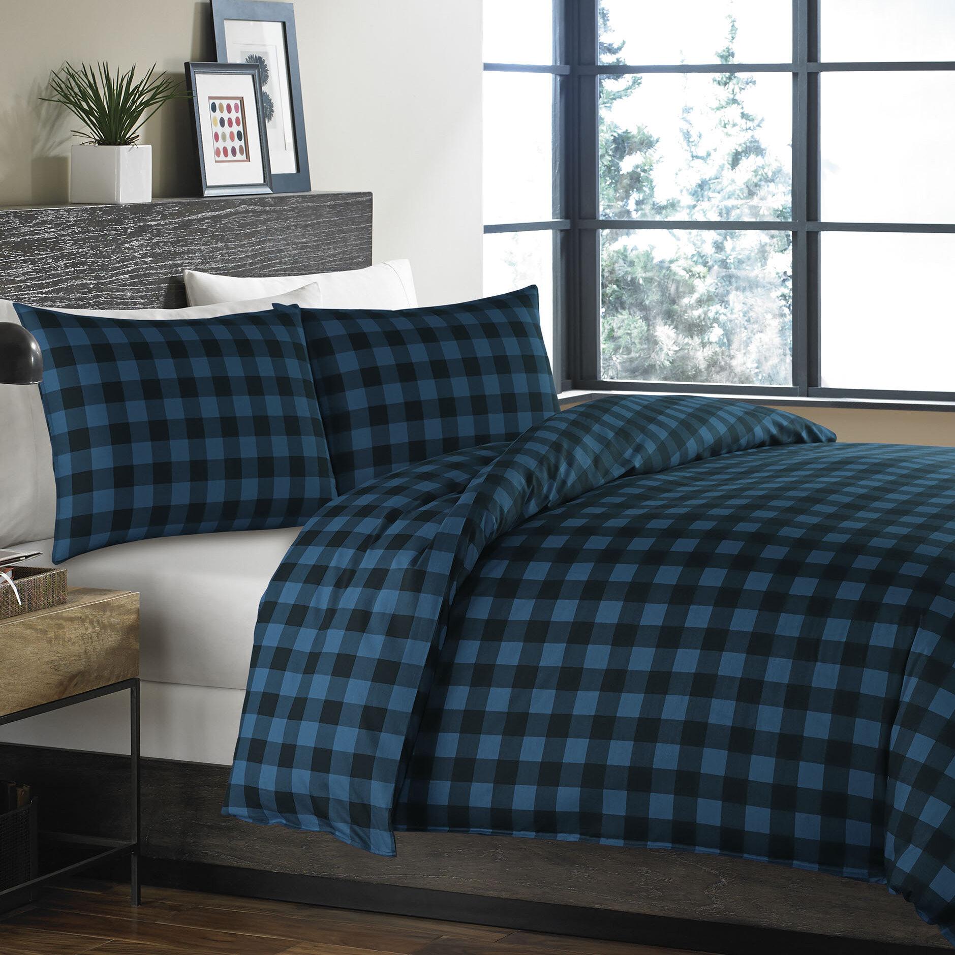 images eddie bauer plaid comforter bed mountain bedding set gallery