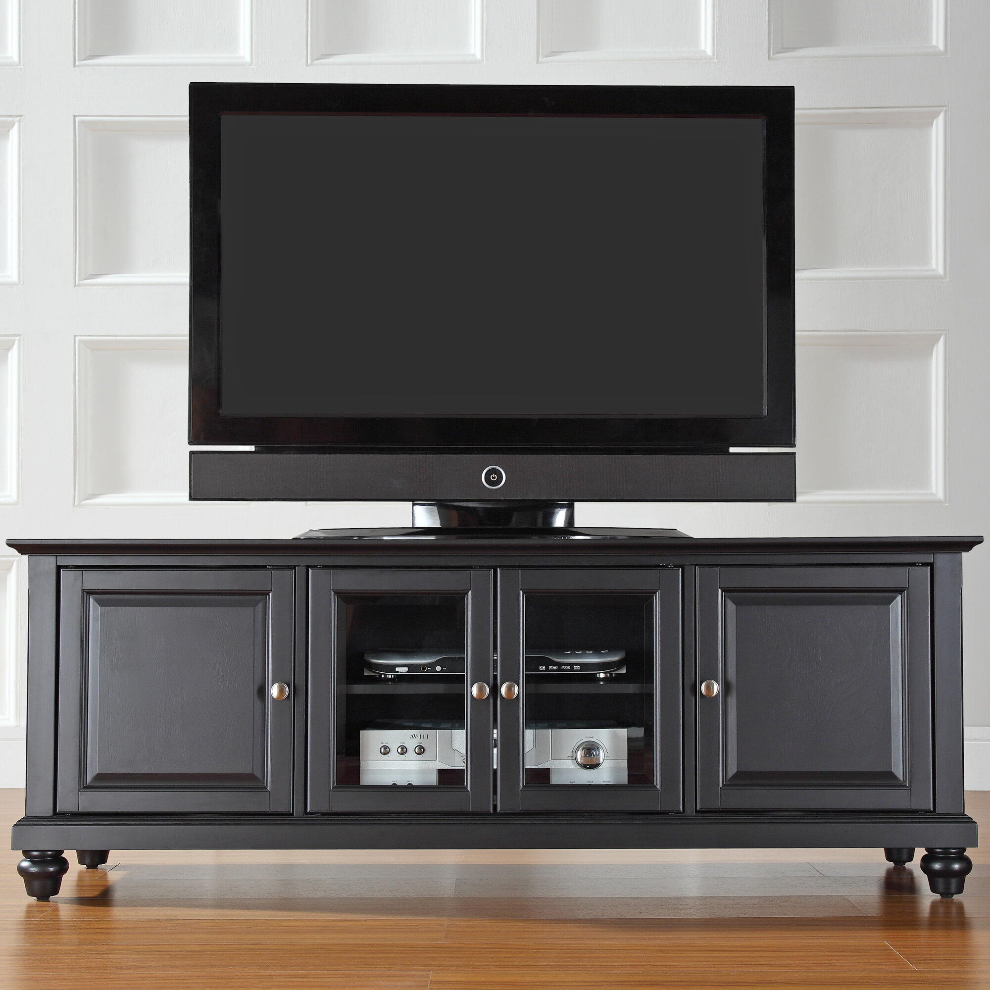 Crosley Cambridge 60 TV Stand