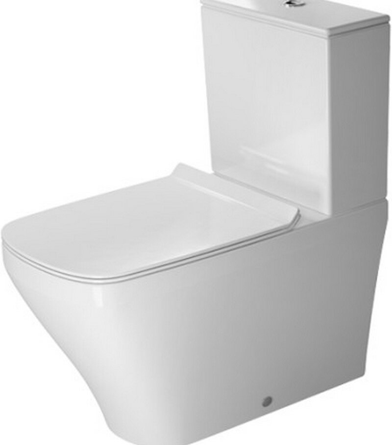 duravit durastyle toilet close couple cistern with. Black Bedroom Furniture Sets. Home Design Ideas