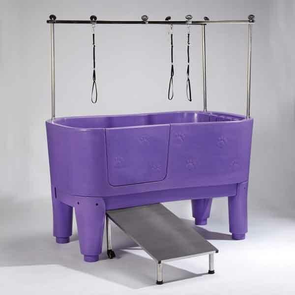 Master Equipment PolyPro Dog Grooming Tub