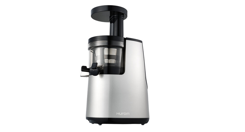 Hurom Slow Juicer Hp 15 Review : Hurom Elite Model HH-SBB11 Slow Juicer with Cookbook eBay