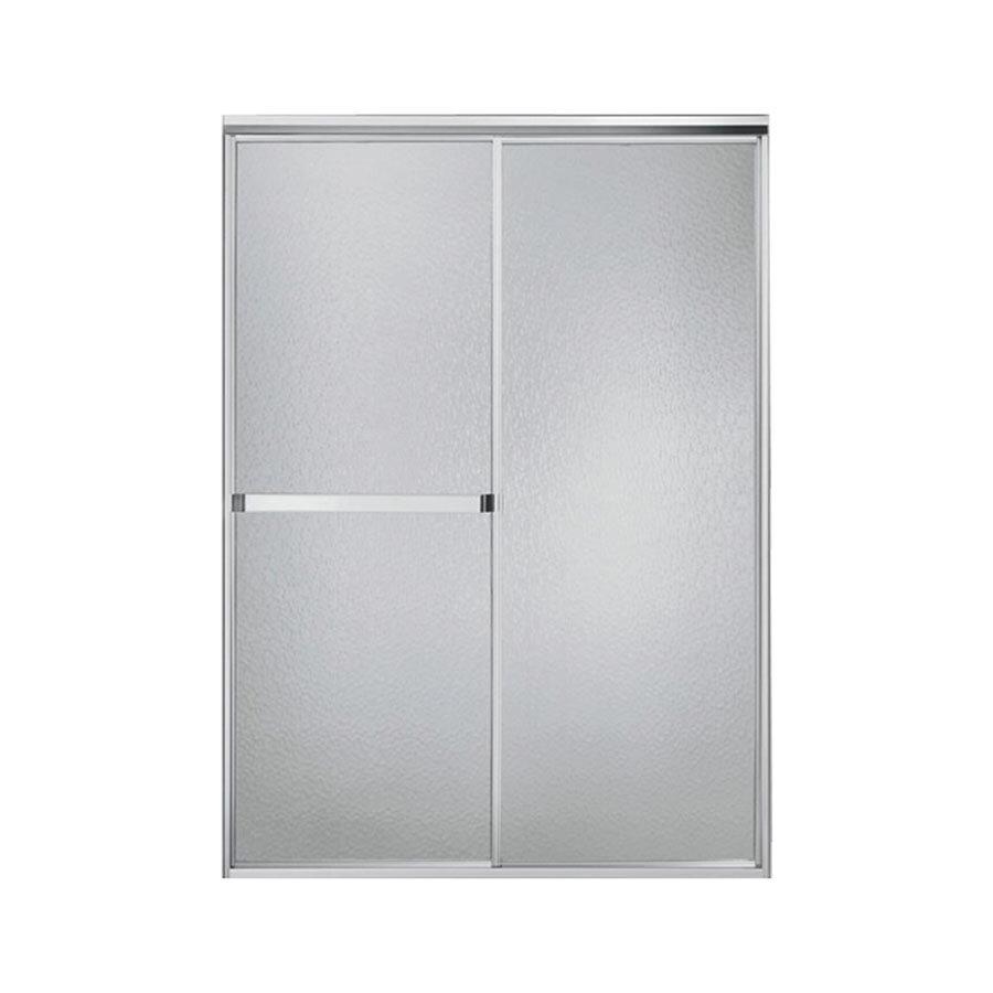"""Kohler Sterling Sliding Shower Doors: Sterling By Kohler Standard 48"""" X 65"""" Bypass Shower Door"""