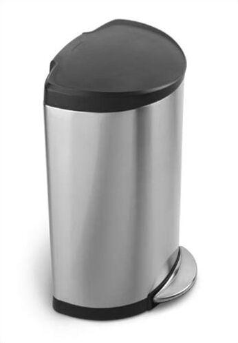 simplehuman flip lid recycler