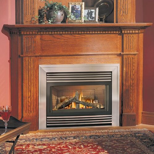 Gas Fireplaces Home Interior Design Themes
