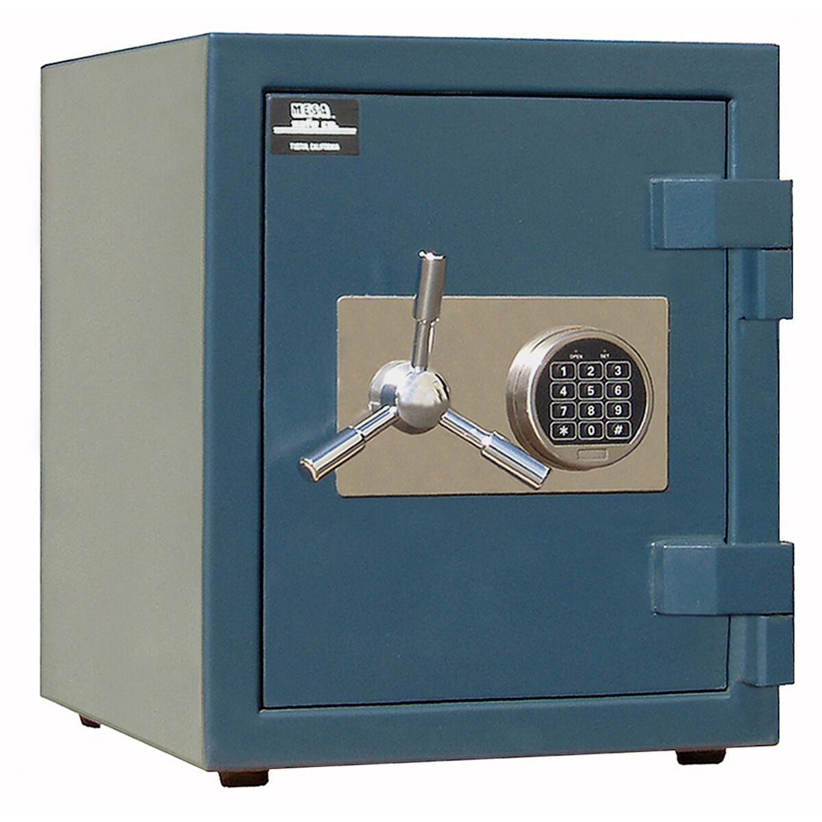 MSC1916E Commercial Security Safe 20.5