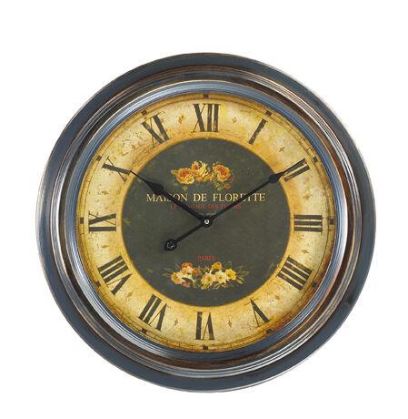 Cooper Classics Dover Clock