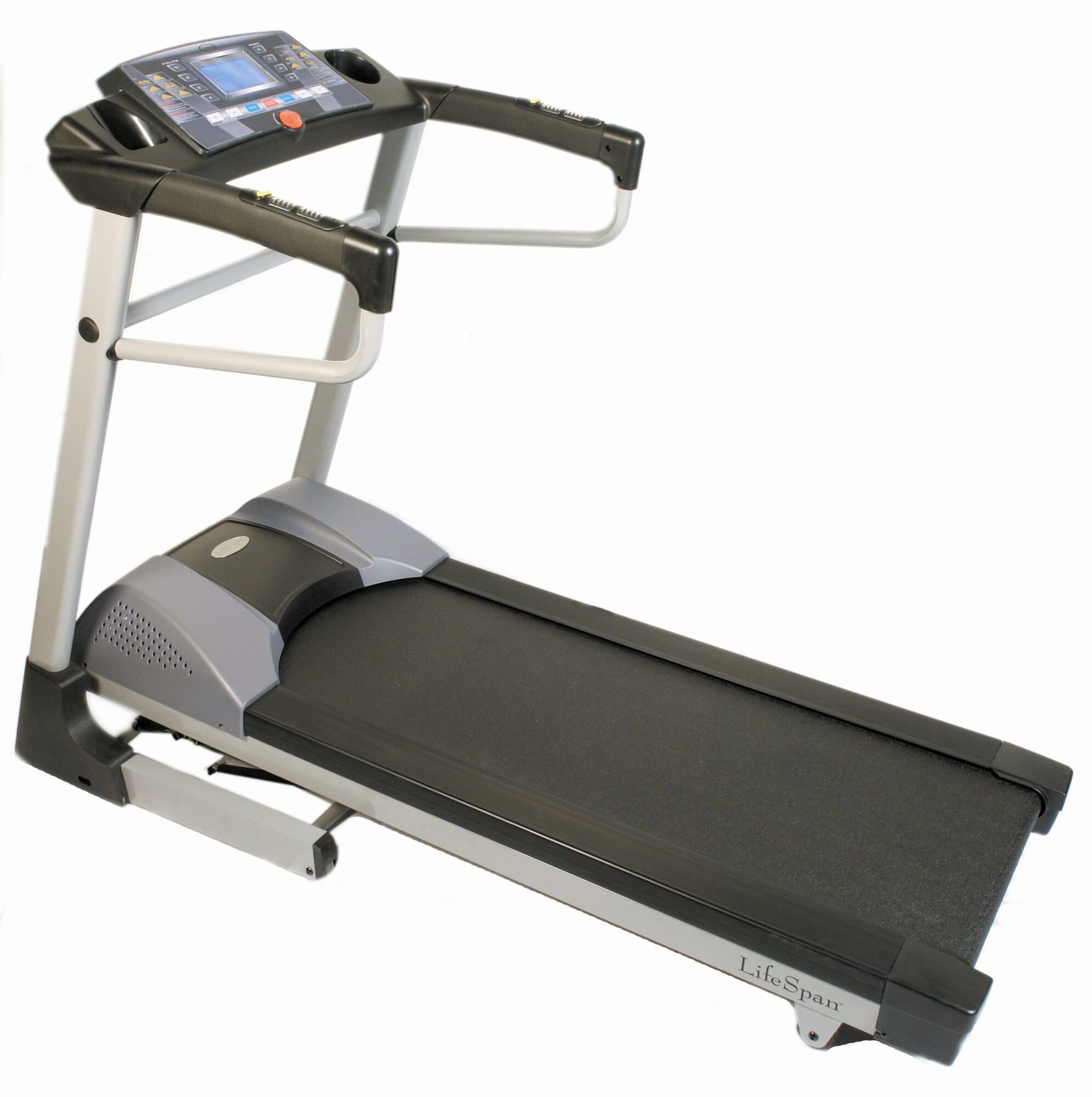 Nordictrack Zs Commercial Folding Treadmill ManualDownload