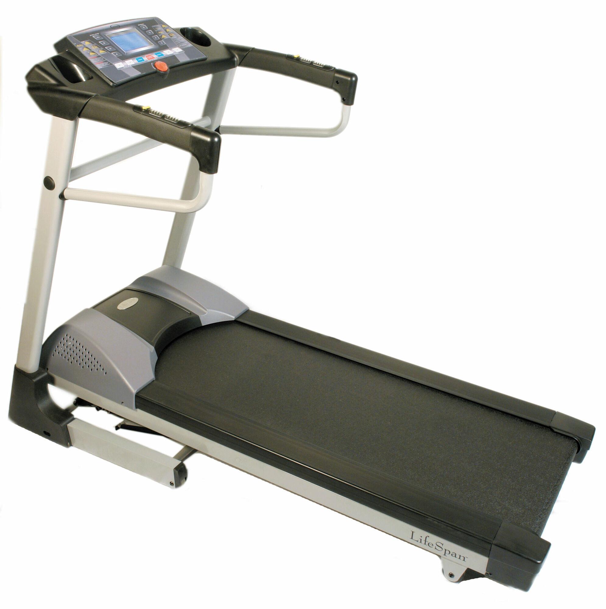 Bladez 5.9 T Treadmill Manual