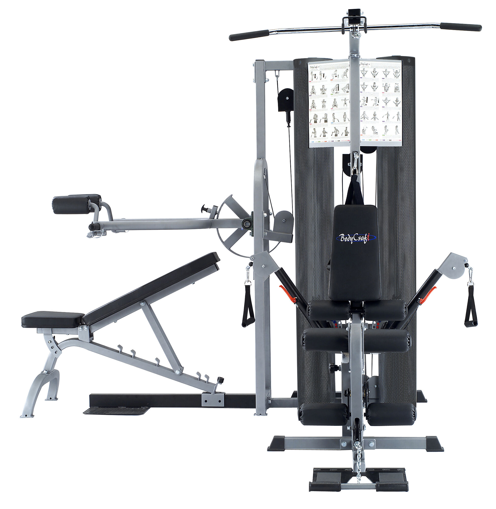 Home gyms gym accessories nautilus