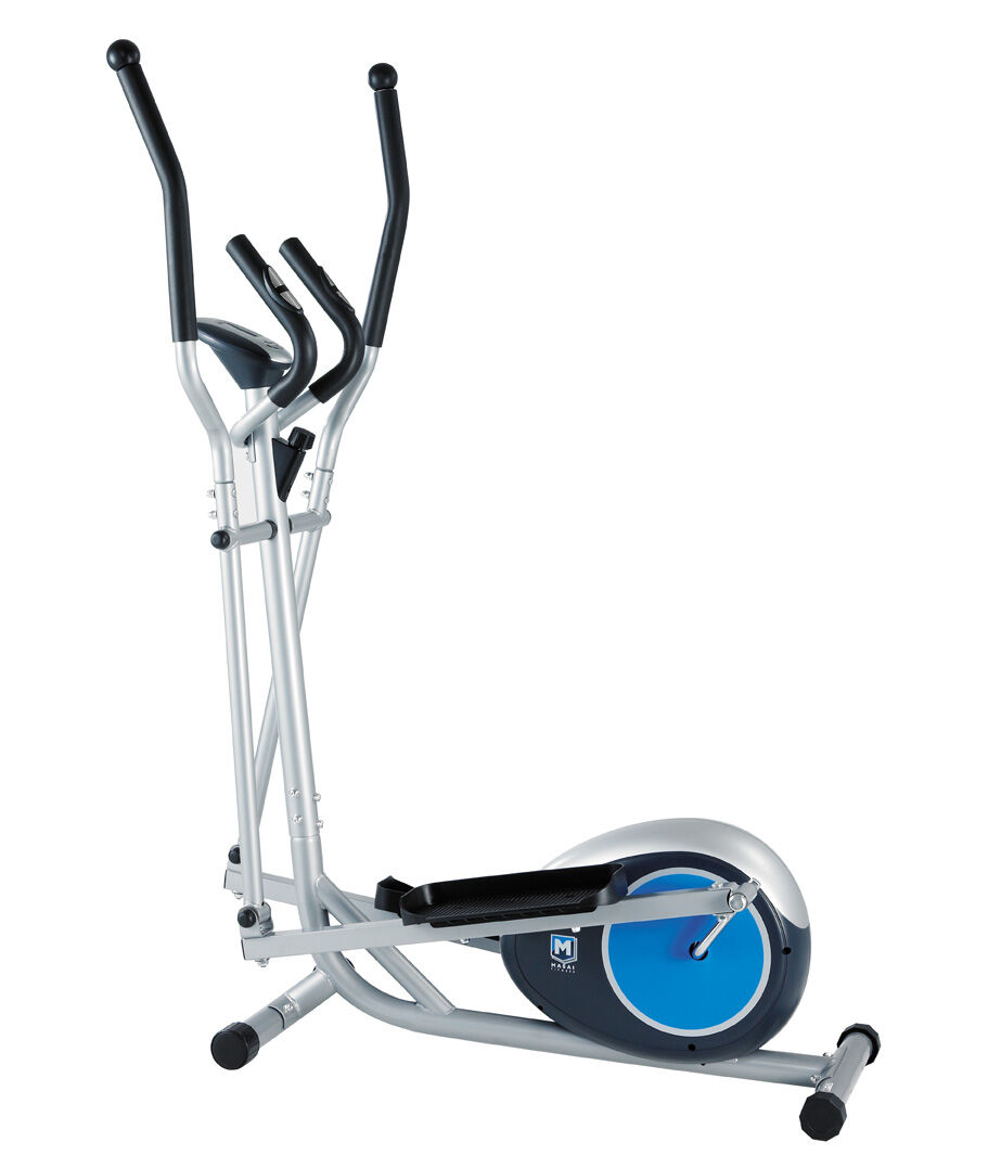 elliptical machine weight loss
